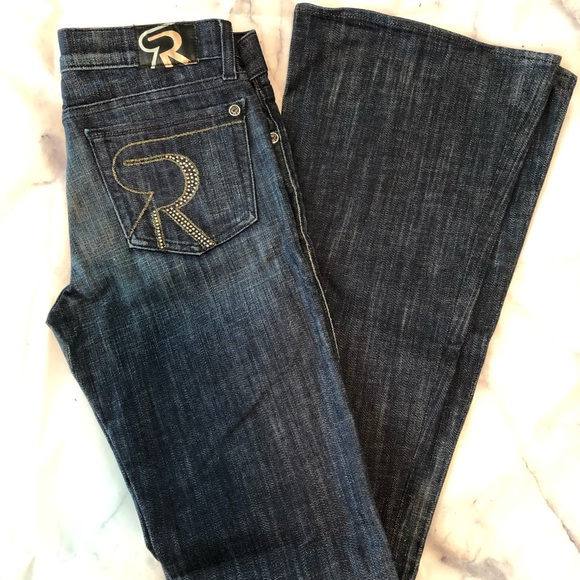 Rock & Republic Denim - Rock & Republic jeans